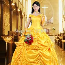 Halloween Costumes Girls Size 14 16 Quality Belle Halloween Costume Promotion Shop