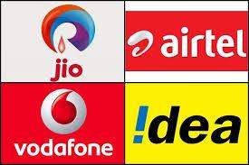 idea plans vodafone reliance jio airtel idea enjoy these best plans under