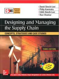 buy designing and managing the supply chain book online at low