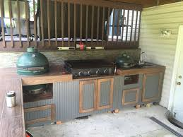 emejing outdoor kitchen griddle pictures home decorating ideas