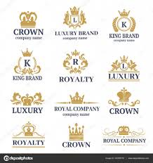 luxury boutique calligraphy logo best selected collection hotel