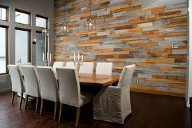 Kitchen Backsplash Panels Uk Artis Wall Damage Free Removable Reclaimed Wood Wall Decor