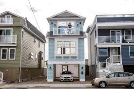 modular home builder not your mother u0027s jersey shore