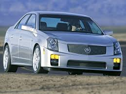 2006 cadillac cts v 2006 cadillac cts v review top speed