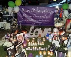 george michael happy birthday george michael 54th birthday tributes highgate