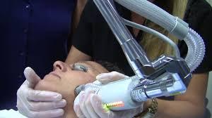 Skin Care Doctors Edina Dr Ursel Gets Halo Treatment Youtube