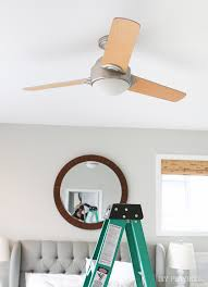 installing a new ceiling fan 10 tips to install a ceiling fan by yourself diy playbook