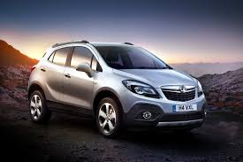 opel suv nya opel suv opel plans new flagship suv before the end of decade