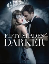 amazon com fifty shades of grey fifty shades darker 2 movie