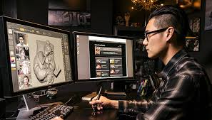 gnomon school of visual effects animation
