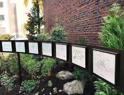 memorial garden callahan memorial garden stemmler design