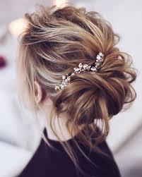 bridal hair beautiful hairstyles 2017 wedding ideas magazine weddings