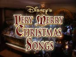 disney sing songs merry christmas songs disney wiki