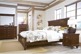 Black Furniture Bedroom Set Chateau Marmont Fairmont 7 Piece Queen Bedroom Set Dixie 7 Piece