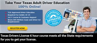6 hours class online drivers ed course online to earn your learner s permit or driver s