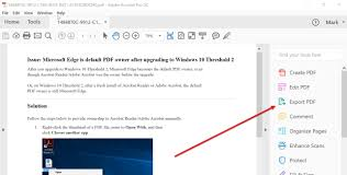 convert pdf to word with acrobat how to convert a pdf file into a word document doc and docx