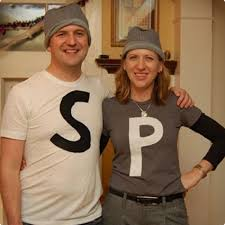 Couples Costume 102 Best Halloween Couples Costumes Of All Time 50 Diy Ideas