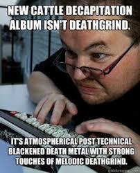Death Metal Meme - funny metal memes on pinterest black metal death metal and
