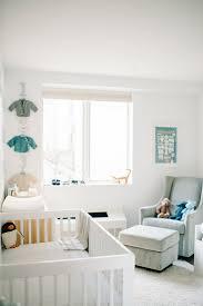 Simple Nursery Decor A Modern Nursery And Newborn Shoot Family Photography