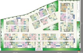goyal and singhal infra high rise apartment in manglia indore