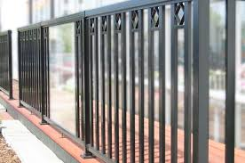 Banister Options Exclusive To The Home Depot Peak Aluminum Railing