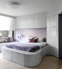 Circular Platform Bed by Design The Bedroom Bedroom Kopyok Interior Exterior Designs