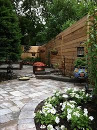 small family garden small backyard paradise ideas backyard fence ideas