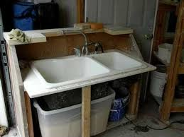 portable sink for your studio have running water with out costs