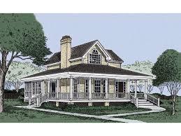 Faxon Farmhouse Plan 095d 0016 Laurel Hill Country Farmhouse Plan 032d 0702 House Plans And More