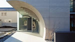 10 audaciously modern japanese houses co design