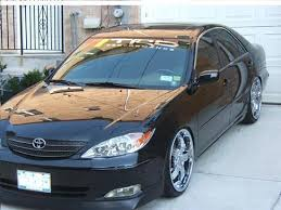 tire size for 2002 toyota camry list of cars that fit 285 35 r20 tire size what models fit how