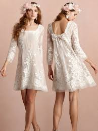 casual second wedding ideas the 25 best wedding dresses second
