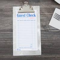 guest check presenters free restaurant check presenters guest check presenters