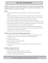 math tutor resume tutor resume sle tutor resume sle new 2017 format and cv