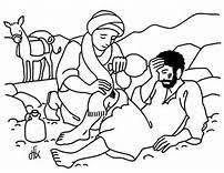 good samaritan u0026 9 other bible story hidden puzzles coloring