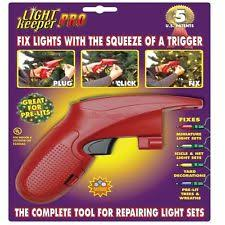 How To Fix Christmas Lights Half Out Indoor Outdoor Light Christmas Lights Ebay