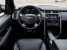 land rover cost 2017 land rover discovery