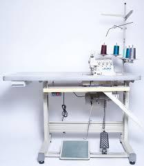 Sewing Machine With Table Juki Overlock Machine Free Shipping Goldstartool Com