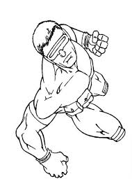 cute cyclops coloring pages coloring