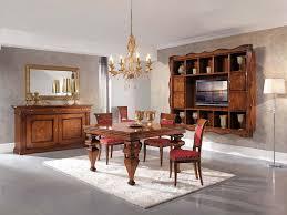 pareti sala da pranzo sala da pranzo classica parete sospesa mobili casa idea stile