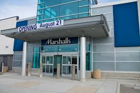 is marshalls open thanksgiving marshalls opens its first calgary location