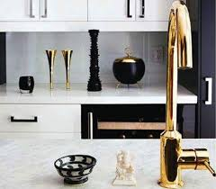brass faucets kitchen black faucet kitchen captainwalt com