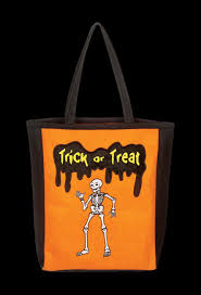 trick or treat bags trick or treat bags