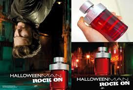halloween perfume jesus del pozo perfume halloween men rock on commercial comercial the king boy