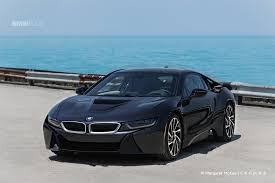 Bmw I8 Drift - 2015 bmw i8 full test drive and review video