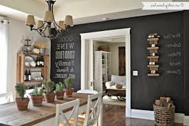 Kitchen Accent Wall Ideas Kitchen Wall Ideas Discoverskylark