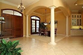 Dining Room Columns Other Modern Dining Room Columns 6 Lovely Dining Room Columns 1
