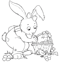 easter eggs coloring pages glum me