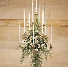 wedding candelabra church wedding candelabras