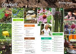 vasili u0027s garden to kitchen magazine winter 2016 edition issue
